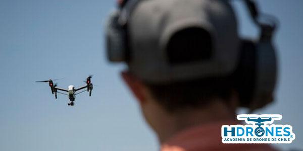 Accesorios para mejorar la experiencia de volar un dron