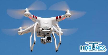 5 beneficios de contar con drones en un estudio audiovisual