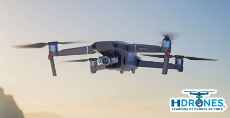 Las últimas tendencias en drones