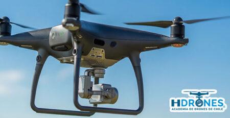 Los cinco usos drones más populares