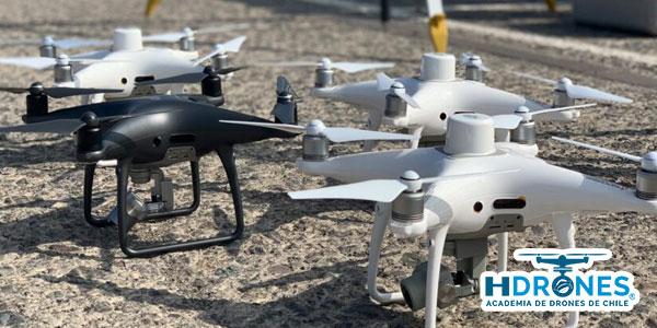 5 tips para elegir un dron