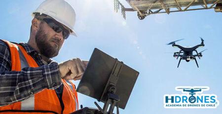 5 trabajos que puedes realizar como piloto dron