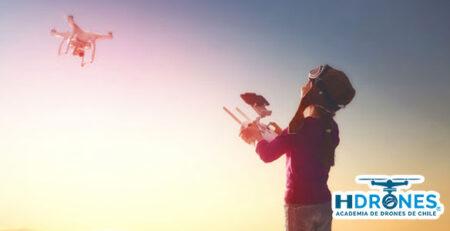 Piloto de drones requisitos: ¿Existen restricciones de edad?