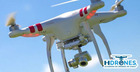 Las 5 cosas que deberás tener en cuenta al aprender a manejar drones