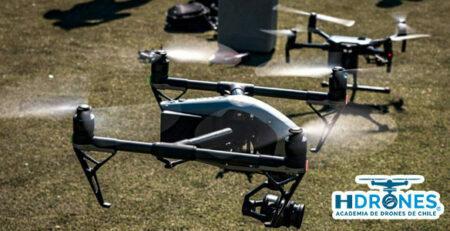 ¿Qué diferencias existen entre las diferentes clases de drones?