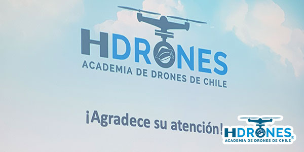 Curso práctico drones: ¿Cómo te prepara para las tendencias en el uso de este tipo de naves?