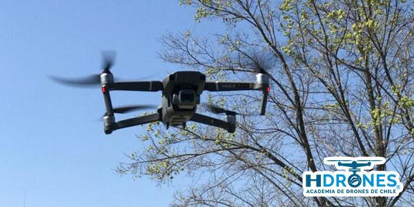 Cómo pilotar un dron integrado bajo 3 tecnologías que podrían masificarse en los próximos años