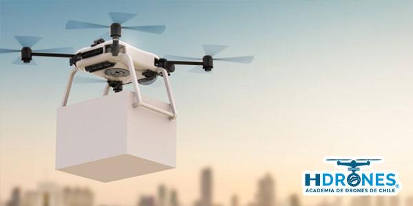 Las razones porque ser piloto drone es la carrera del futuro