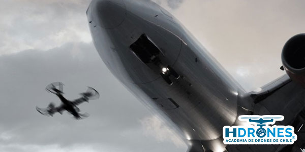 ¿Qué tipo de regulación drones veremos en el futuro?