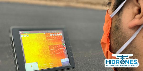La tecnología de drones y su impacto en las áreas de trabajo