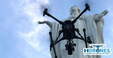 Los drones para viajes más cotizados entre los viajeros