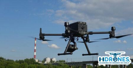 El nuevo Matrice 300 RTK y la serie Zenmuse H20 representan una nueva era para la industria de drones comerciales.