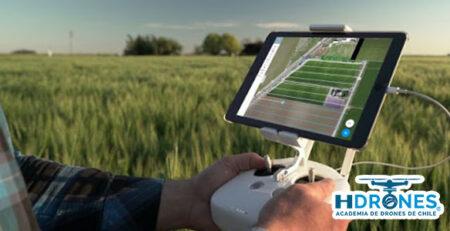 Aplicaciones para realizar Fotogrametría con nuestros drones
