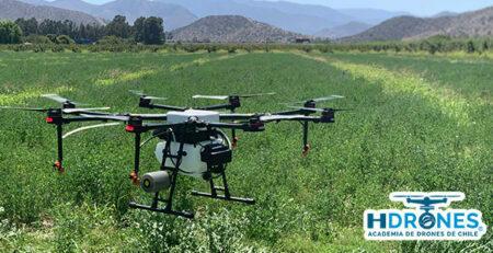 5 preguntas comunes sobre los drones en la agricultura