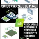 Curso mediante Pix4D.
